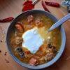 kapustnica, zelňačka, recept, tradiční, slovenská, správně připravit